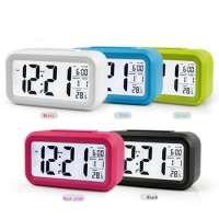smart Day Date Alarm Desk Table Clock  Manufacturer