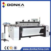 more smart power loom weaving machine Manufacturer