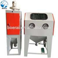 manual glass sand blasting machines Manufacturer