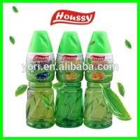 Houssy Bottled 500ml Lemon Green Tea Manufacturer