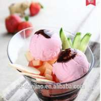 Hard Ice Cream Powder Strawberry Vanilla Mango Chocolate Melon etc