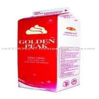 Golden Peak Non Dairy Topping Cream Manufacturer