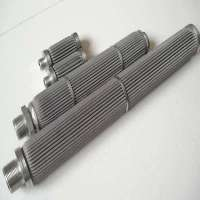 Filter elements stainless steel oil filter cylinder elements, return line oil filter element Manufacturer