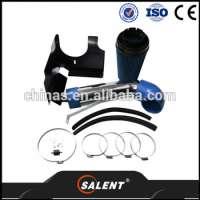 "4"" BU Heat Shield Cold Air Intake SystemFilter GMCChevy V8 48L53L60L Manufacturer"