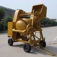 Cement Concrete Mixer Manufacturer