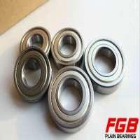 FGB deep groove ball bearing 6204-6215 open ZZ 2RS Manufacturer