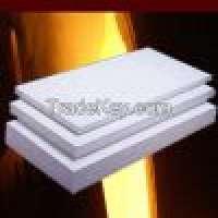 1260C 1430C Ceramic fiber boardinsulation board 300 kgm3 Manufacturer