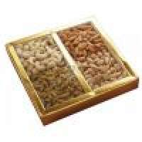 Assorted dry fruits gift box Manufacturer