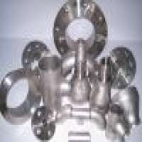Flanges Pipe Fittings Manufacturer