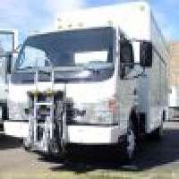 HTS UltraRack Hand Truck Sentry System Manufacturer