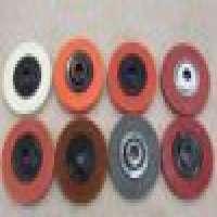 non woven abrasive disc plastic cover Manufacturer