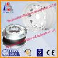 Heavy truck tube steel wheel rim 8520 Manufacturer