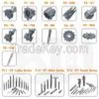 Tool &amp Blazed Carbide Cutter Manufacturer