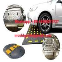 speed hump mould rubber mould maker Manufacturer