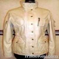 L4leather jacket men leather jacket women jacket skirt trouser long Manufacturer