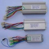 Controller Electric Vehicle Manufacturer