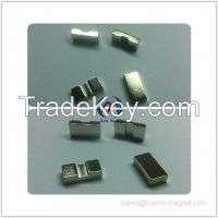 Bridge shaped magnets of neodymium magnet Manufacturer