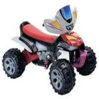 Ride On ATV QUAD BIKE Electric 12v Manufacturer